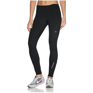 Nike | Women's Thermal Running Tights Pants Size M